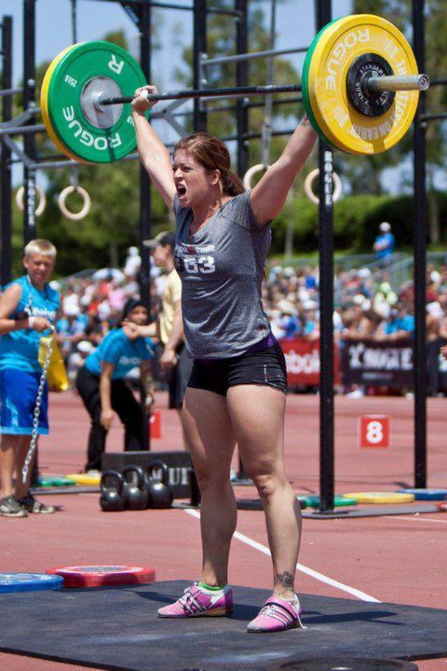 2014 best Athletes images on Pinterest | Crossfit women ...