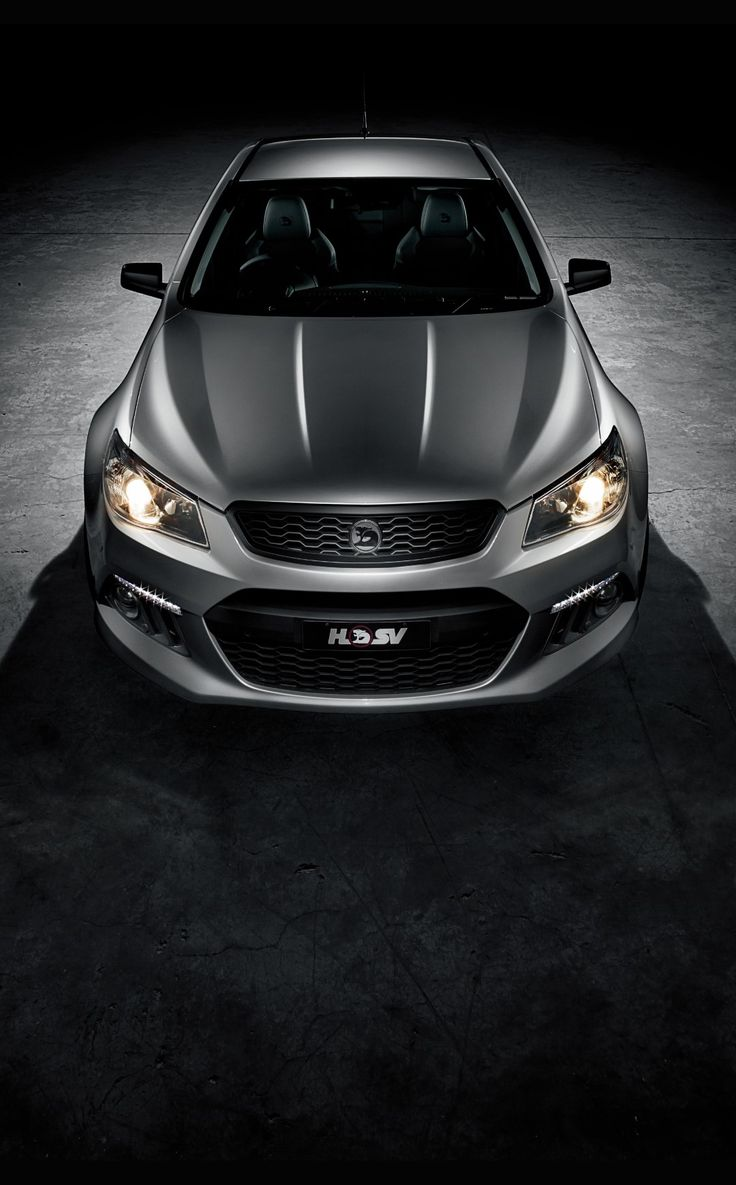 33 best holden images on pinterest dream cars cars and muscle cars limited edition hsv gen f my15 senator sv 340kw570nm vanachro Gallery