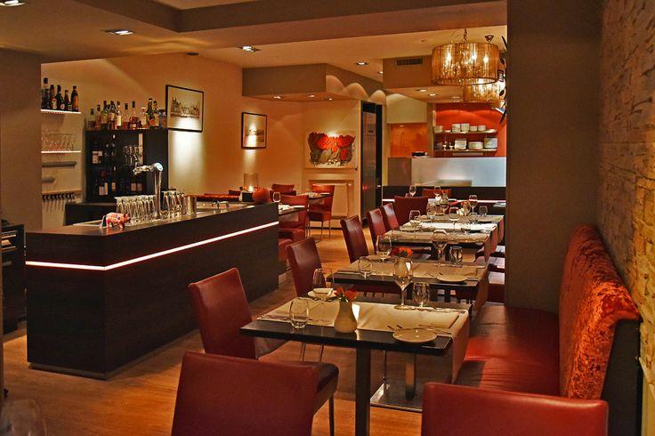 Restaurant La Boheme Maastricht, sfeervol en culinair genieten. www.restaurantlaboheme.nl