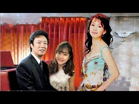 【春風吻上我的臉 三人合唱版】费玉清 蔡幸娟 与 Langgalamu VV น้องอิงค์ 朗嘎拉姆 合唱