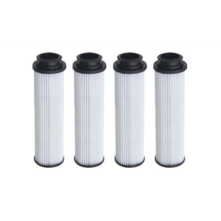60 40130050 Hoover Fold Away Turbo Power 3100 HEPA Pleated filter Upright Ba