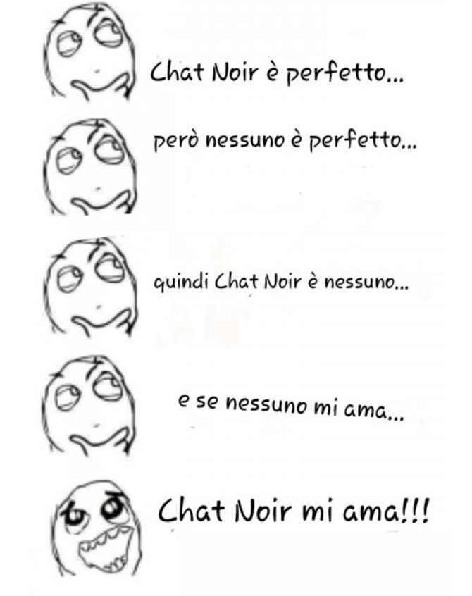 Verissimo #Chatnoir #Miraculous #Ladybug #Love