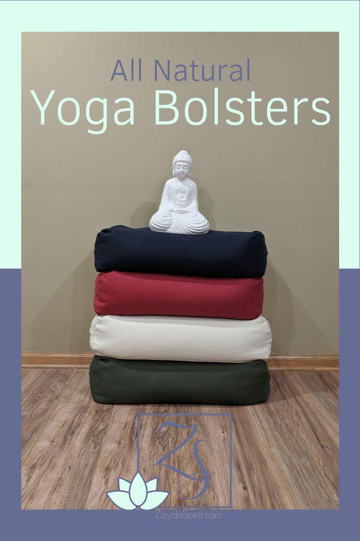 Zayda Spirit Organic Yoga Accessories For The Conscious Creator Organic Yoga Yoga Accessories Yoga Props