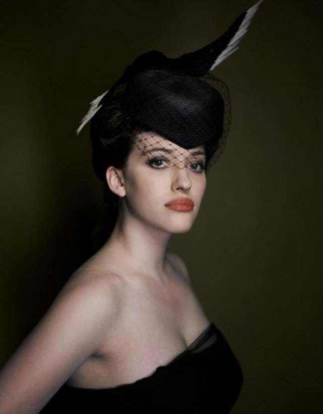 Put a Bird On It is listed (or ranked) 26 on the list The 28 Hottest Pics of Kat Dennings