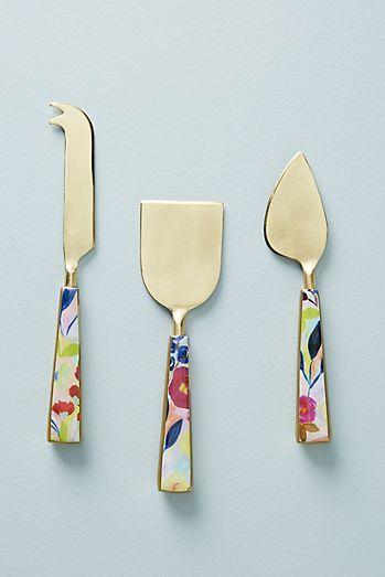 Sola Cheese Knife Set