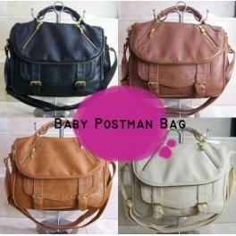 Baby Postman Bag