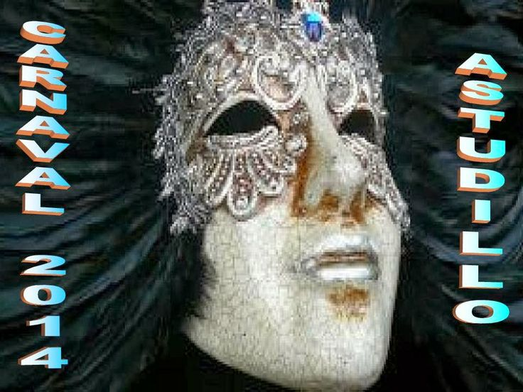 Carnavales 2014  Astudillo