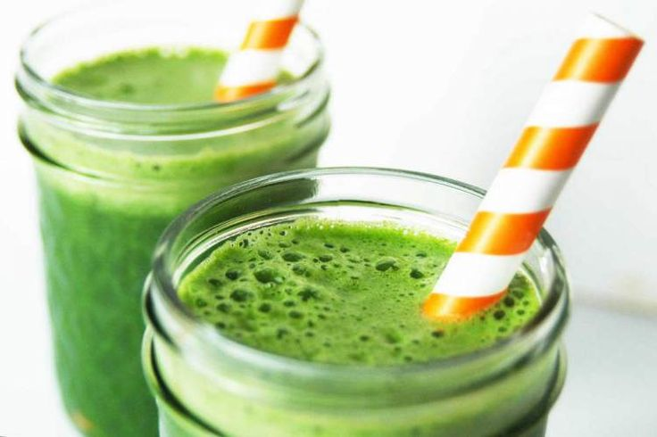 Como fazer suco verde para emagrecer