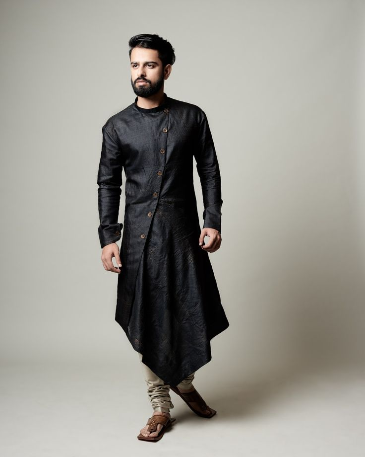 Mens clothing inspired by conquerors. Designed by Chitwan. Photographed by Irfan Intekhab  #india #asia #arab #war #mensfashion