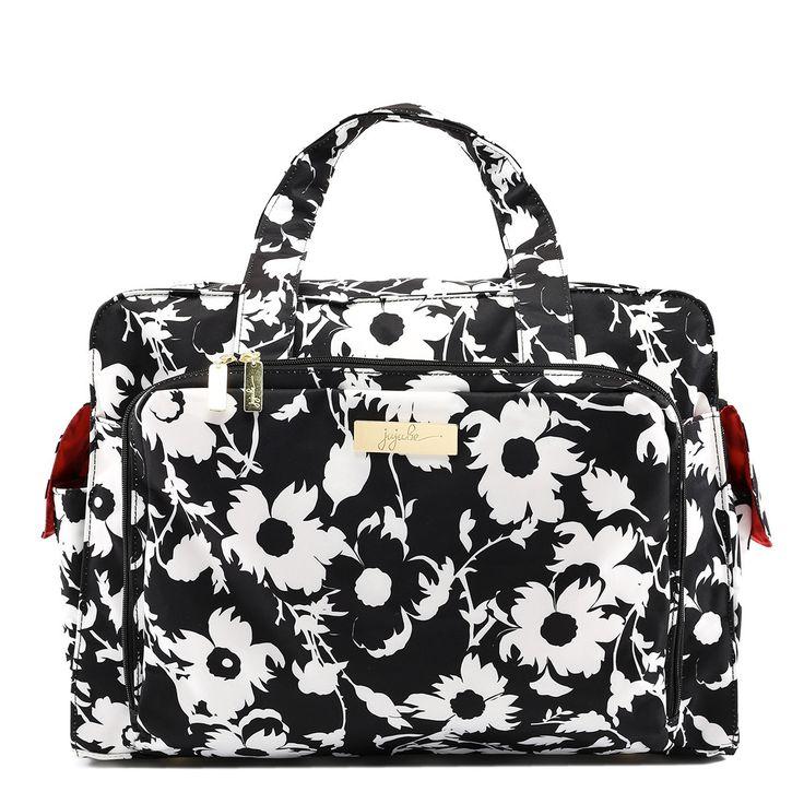 JuJuBe Be Prepared Travel Bag- The Imperial Princess http://www.shop.ju-ju-be.com/brands/Imperial-Princess.html