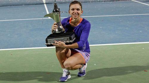 Ascensiunea continua pentru Simona Halep! Victorie la Dubai - http://fthb.ro/ascensiunea-continua-pentru-simona-halep-victorie-la-dubai/