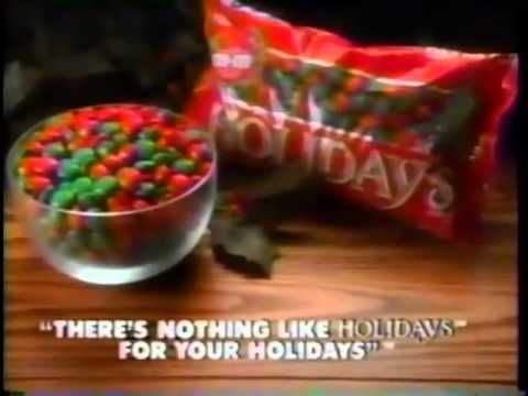 There's approximately 109 Christmas Commercials from the 1980's in this video. Mostly from the mid-80's. There are definitely a few duplicates. There is also...