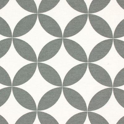 Aguamarina 7 - Baumwolle - Polyester - grau