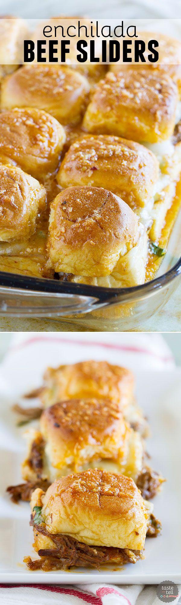 203 best images about slider recipes on pinterest sloppy joe