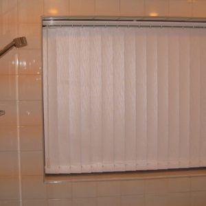 Shower Window Blinds Waterproof