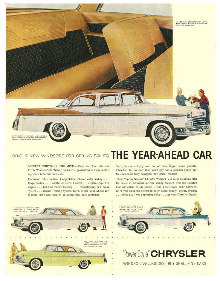 41 best 4-Wheeled Art: Classic Ads images on Pinterest | Vintage ...