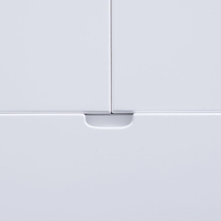 desk concept | HomeOffice | aranżacja wnętrz | Wrocław | troomono | fot.Agata Piatkowska