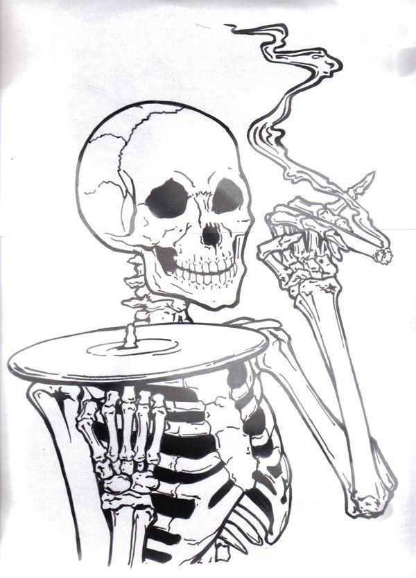 :.grateful dead.: by paintedmaru