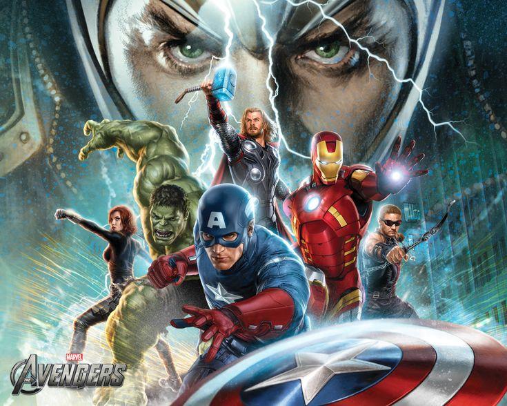 Best 49 The Avengers Wallpaper On Hipwallpaper: Best 25+ Avengers Wallpaper Ideas On Pinterest
