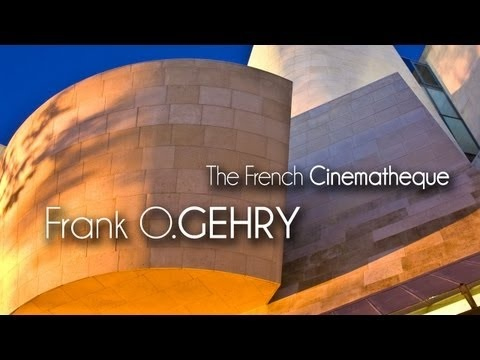 """Frank O. GEHRY - (2005) - The French Cinematheque (PARIS, Bercy - France)    Join my PAGE on Facebook: http://www.facebook.com/DiCAPUA.Channel  Join my GROUP too: https://www.facebook.com/#!/groups/DiCapua.Channel/    A park in Paris, in the twelfth """"arrondissement"""" (the administrative districts), to 51 of the Rue de Bercy (48°50'13.20""""N -  2°22..."""