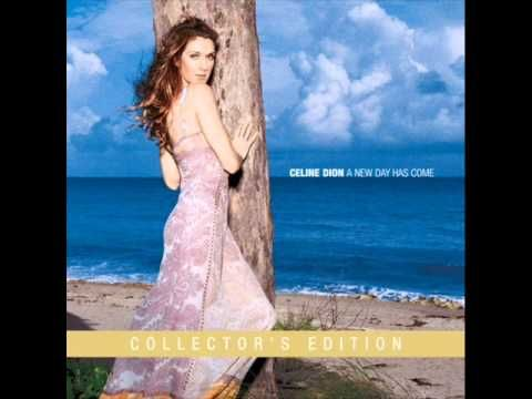 ▶ Celine Dion - A New Day Has Come [Full Album] - YouTube