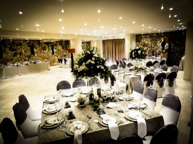 Tswana Kraal Wedding Venue