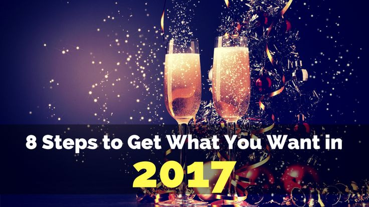If you want to get what you want in #2017 this information may help: http://brandonline.michaelkidzinski.ws/8-steps-to-get-what-you-want-in-2017/
