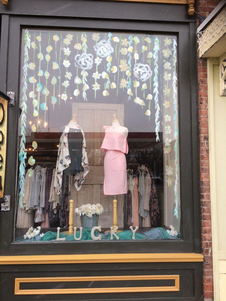 Our Elora store....#epiphanyapparel