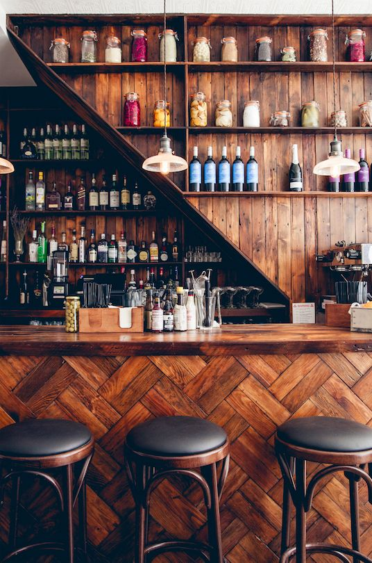 Soft launching today is 'Nordic Smokehouse' bar & restaurant @rokshoreditch influenced by cultures of Northern Europe