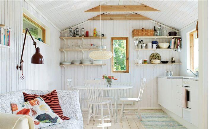 Summerhouse in Sweden