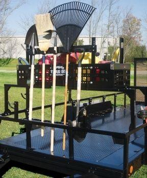 Landscaper Start Up Equipment Cost