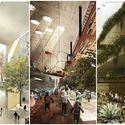 Son anunciados los ganadores del Concurso Nacional de Arquitectura Papalote Museo del Niño en Iztapalapa