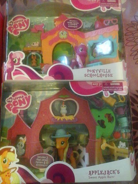 Welcome to Allergy Free Kids: Christmas ideas my little pony