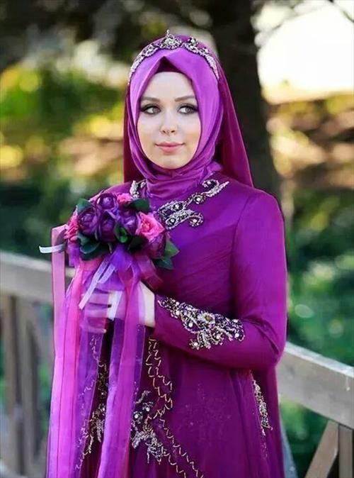 Hijab fashion and techniques of Hijab Abaya is very well known among the Muslim women and girls. Description from newstyle4all.com. I searched for this on bing.com/images