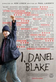 A carpenter takes on the Department for Work and Pensions. 'I, Daniel Blake' is the devastating story of a carpenter who's just had a heart attack. Despite this, the Department for Work and Pensions have deemed him fit for work.