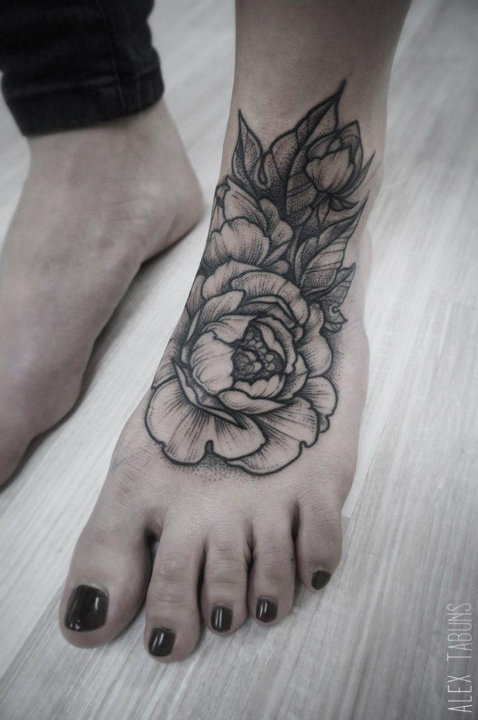 Tattoo Designs & Ideas