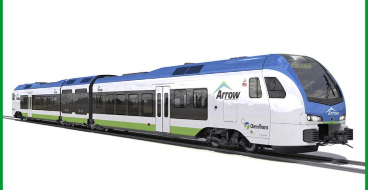 Heavyduty hydrogen fuel cell trains and trucks power up