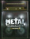 Metal Evolution: The Series [Documentary] [Blu-Ray Disc]