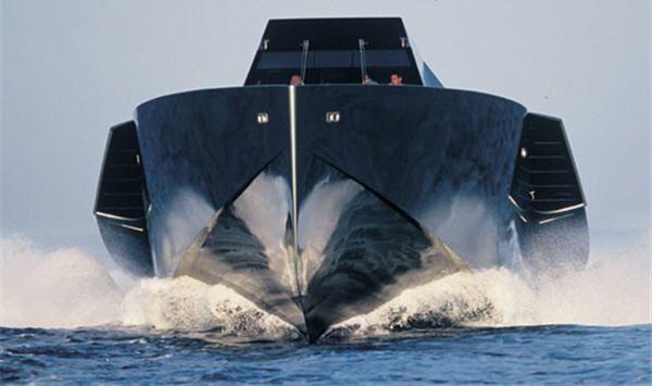 118 WallyPower, Wally Power Boat @wally #luxury