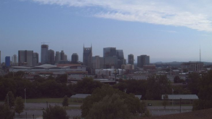 Adventure Science Center, Nashville, TN | Weather Camera | WeatherBug