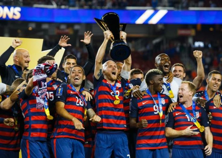 SANTA CLARA, Calif. (Reuters) – Jordan Morris scored in the 88th minute to help United States to a 2-1 win against Jamaica in the Gold Cup final in Northern California on Wednesday as the Americans secured their sixth championship.  His 14-yard strike came after a cross by U.S. midfielder... - #Champions, #Cup, #Delivers, #Goal, #Gold, #Late, #Morris, #Sixth, #Sports