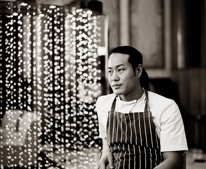 Restaurant acquired for celebrity chef Jun Tanaka « Dean ...