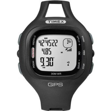 Amazon.com: Timex Full-Size T5K638 Marathon GPS Watch: Sports & Outdoors