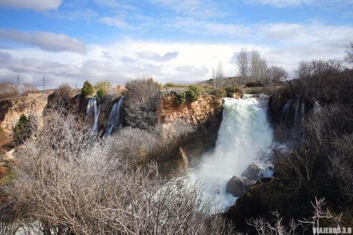 Qué Ver En Las Lagunas De Ruidera El Paraíso Turquesa Manchego Cascadas Lagunas Parques Naturales