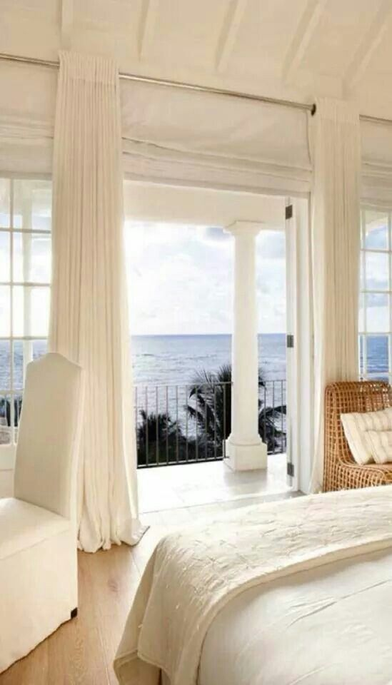 Ocean view - TOTALLY AWESOME ROOM!! - GLORIOUS!! ⚜