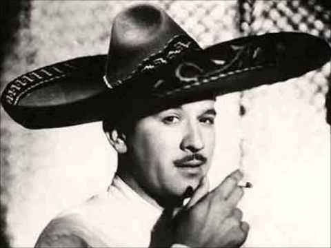 Cielito Lindo Pedro Infante - YouTube Mexican song