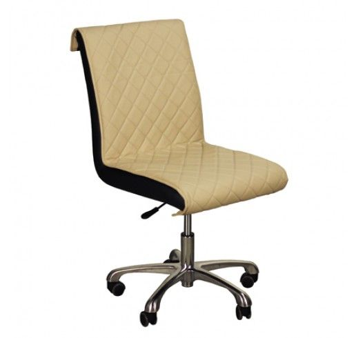 Have comfortable customer chairs in your reception ...