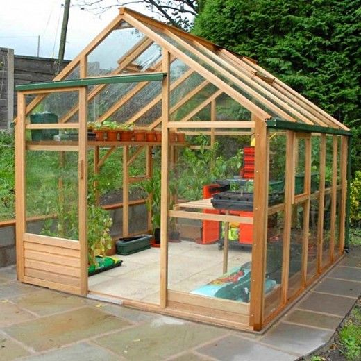 1000 ideas about homemade greenhouse on pinterest for Build it yourself greenhouse