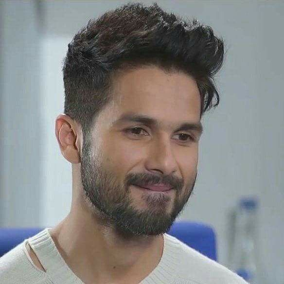Pin By On Shahid Kapoor Indian Hairstyles Men Mens Hairstyles Short Hair And Beard Styles