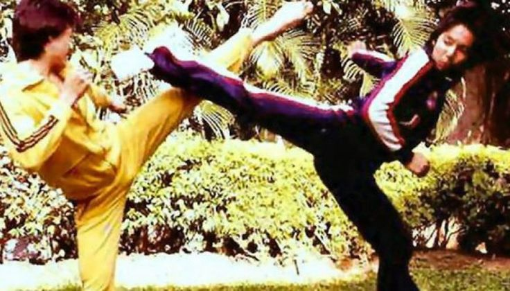 Top 10 Martial Arts for Self Defense